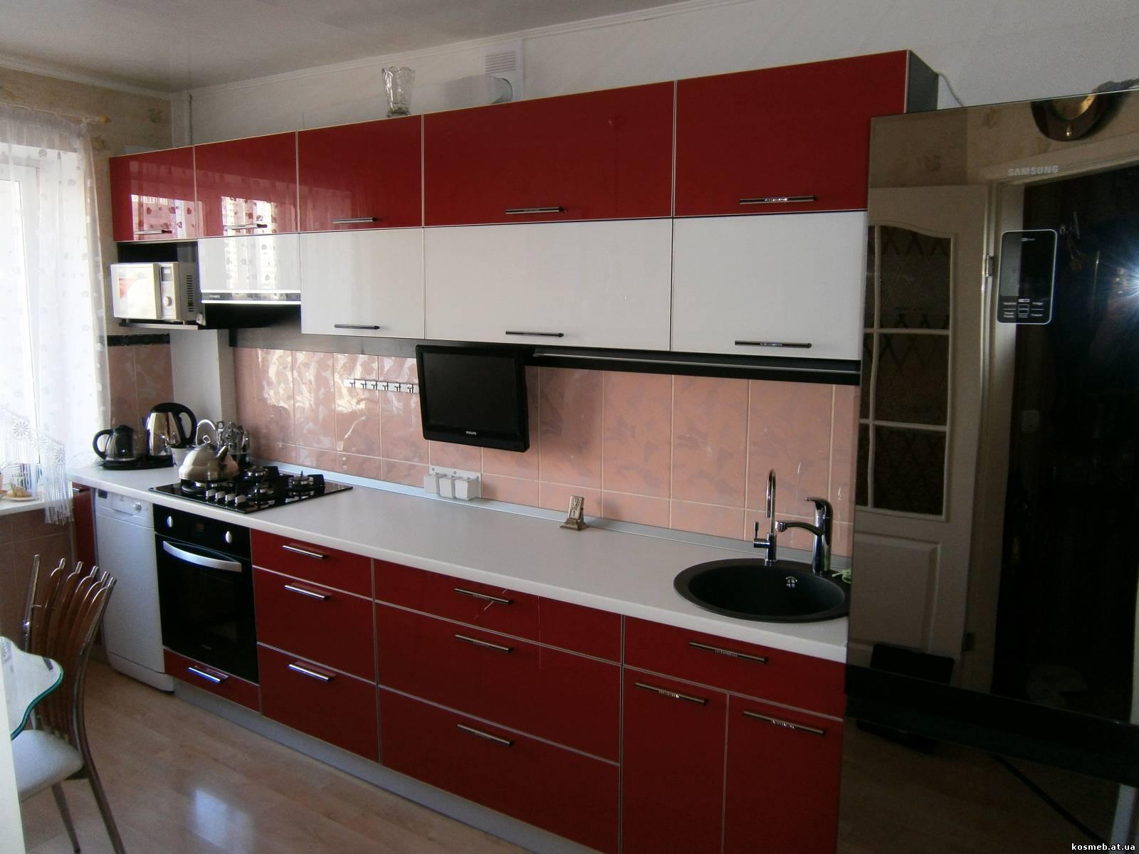 Кухни ижевск фото